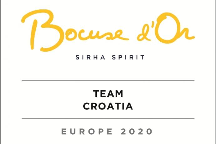 Bocuse d'Or Europe - Team Croatia